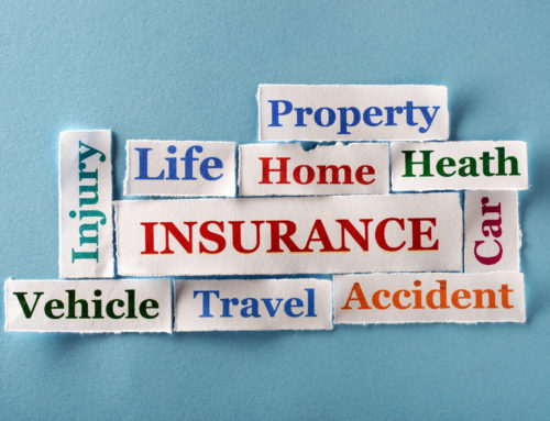 Four Types of Insurance for the Newly Divorced