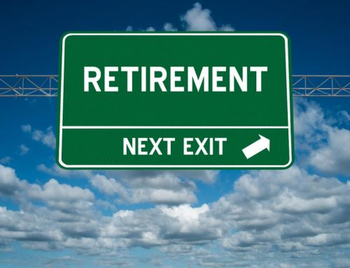 Make my retirement funds last the distance